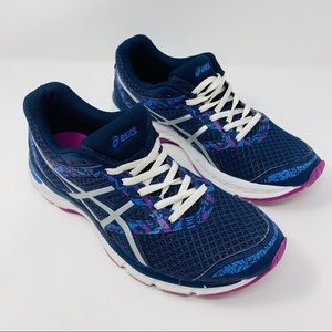 Asics Gel Excite 4 Running Shoes Sneakers Size 9